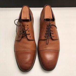 Cole Haan Cap Toe Shoes 9.5M